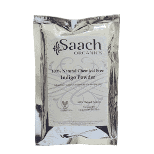 Indigo Powder by Saach Organics