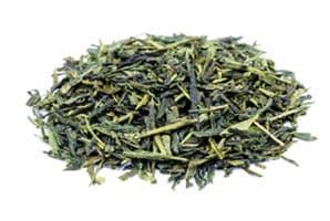 Ingredients - Green Tea