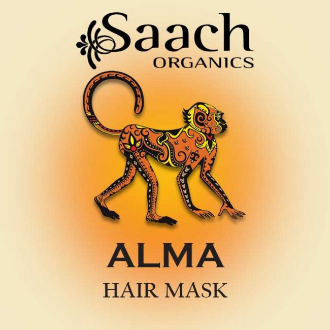 Alma Hair Mask